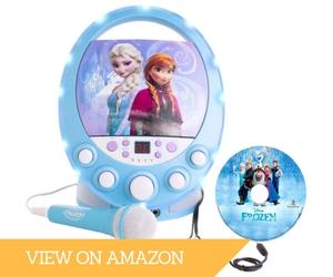 Disney's Frozen Machine Review