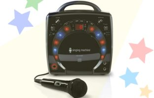 Singing Machine SML-283P Review