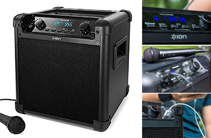 ION Audio Tailgater Review
