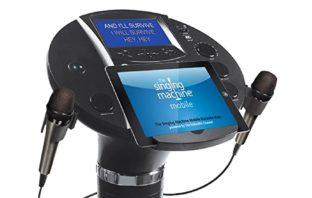 Singing Machine ISM1030BT Review