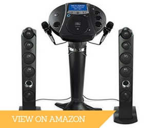 Singing Machine iSM1030BT Review for Professionals