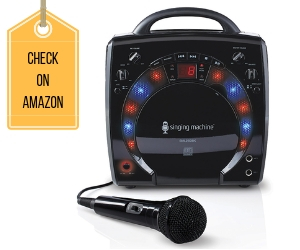 Singing Machine SML-283P