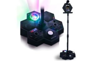 Singsation All-In-One Karaoke System Deluxe Review